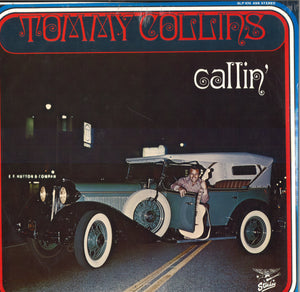 Tommy Collins Callin'