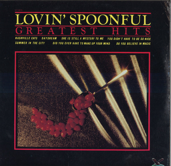 Lovin' Spoonful Greatest Hits