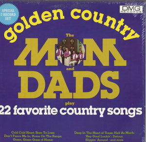 The Mom And Dads Play 22 Favorite Country Songs