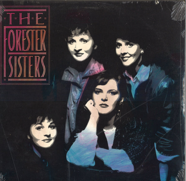 The Forester Sisters