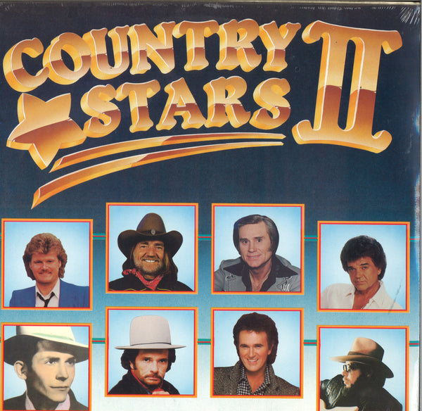 Various Artists Country Stars II