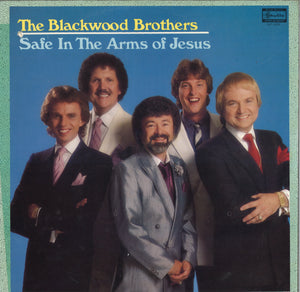 The Blackwood Brothers Safe In The Arms Of Jesus