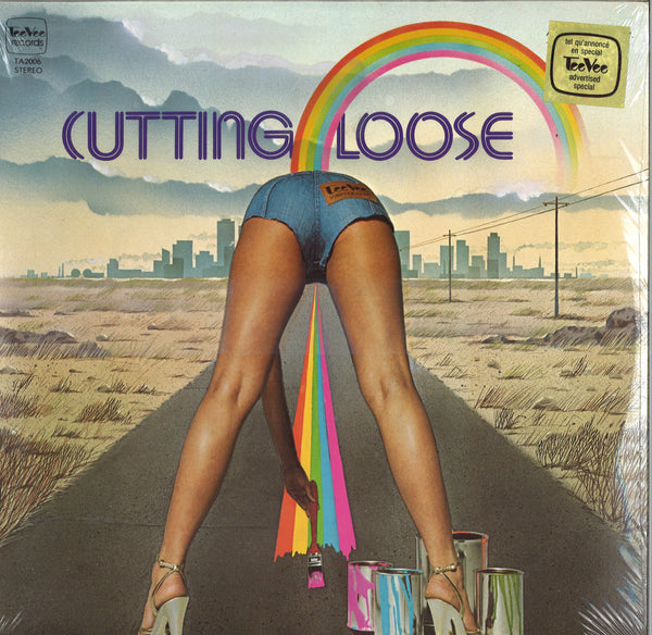 Various Artists Cutting Loose
