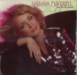 Barbara Mandrell Just For The Record