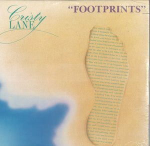Cristy Lane Footprints