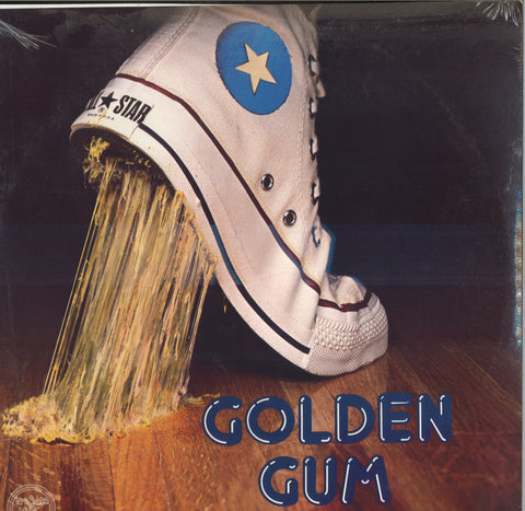 Various Artists Golden Gum
