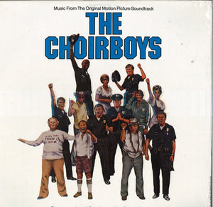 Various Artists The Choirboys (Music From The Original Motion Picture Soundtrack)
