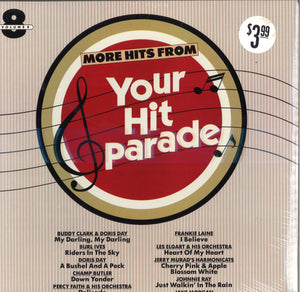 Various Artists Your Hit Parade Volume 8