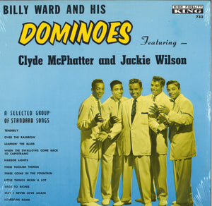 Billy Ward and His Dominoes Featuring Clyde McPhatter and Jackie Wilson