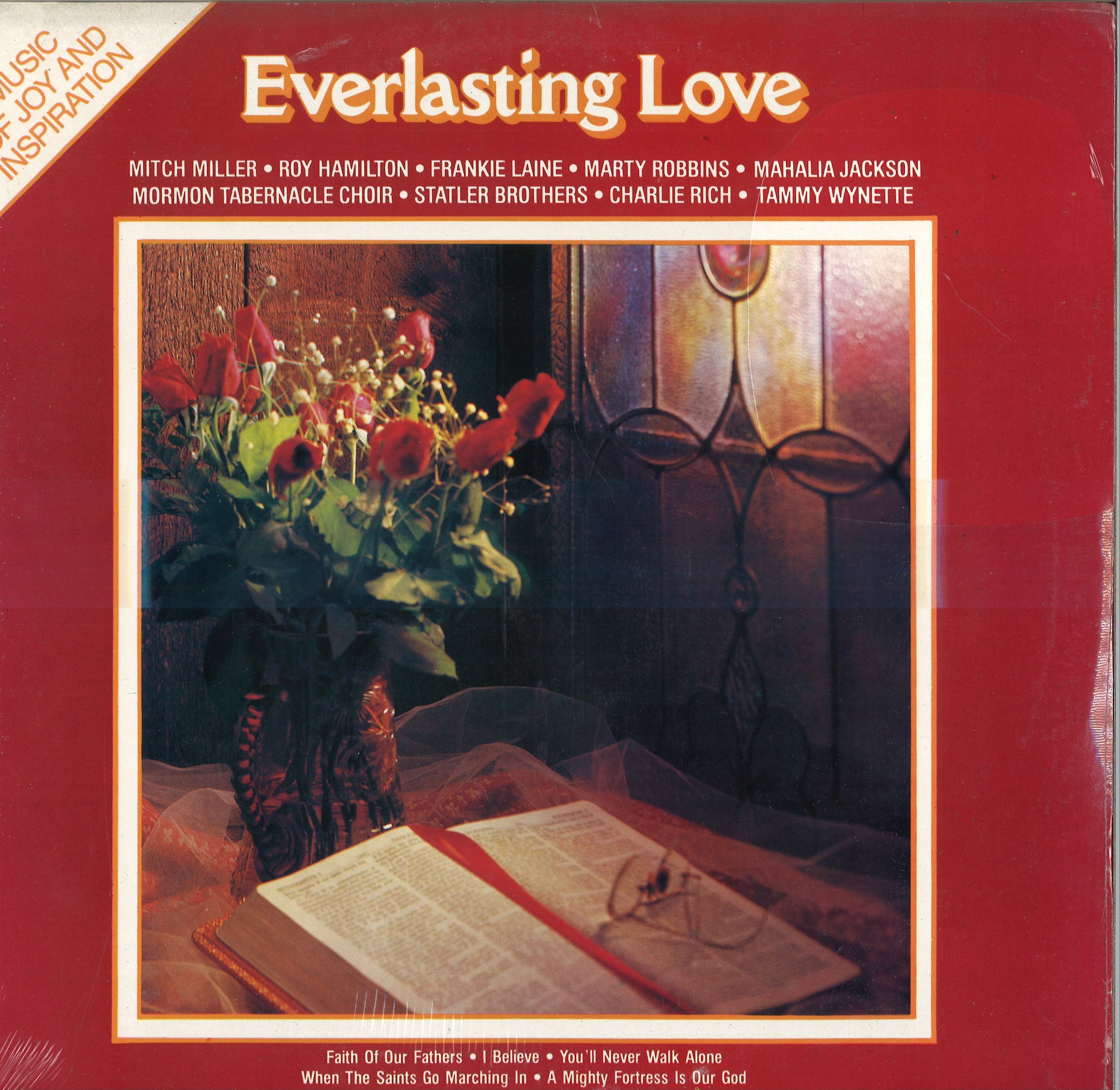 Various Artists Everlasting Love