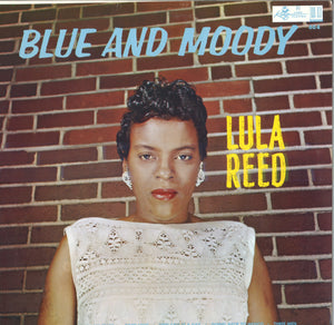 Lula Reed Blue And Moody