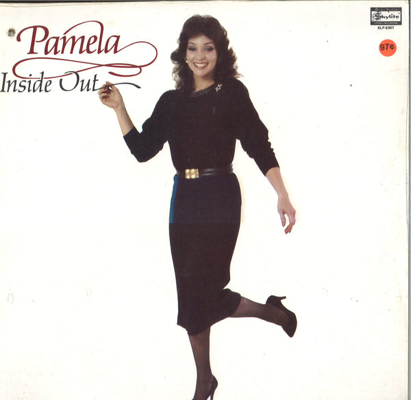 Pamela Inside Out