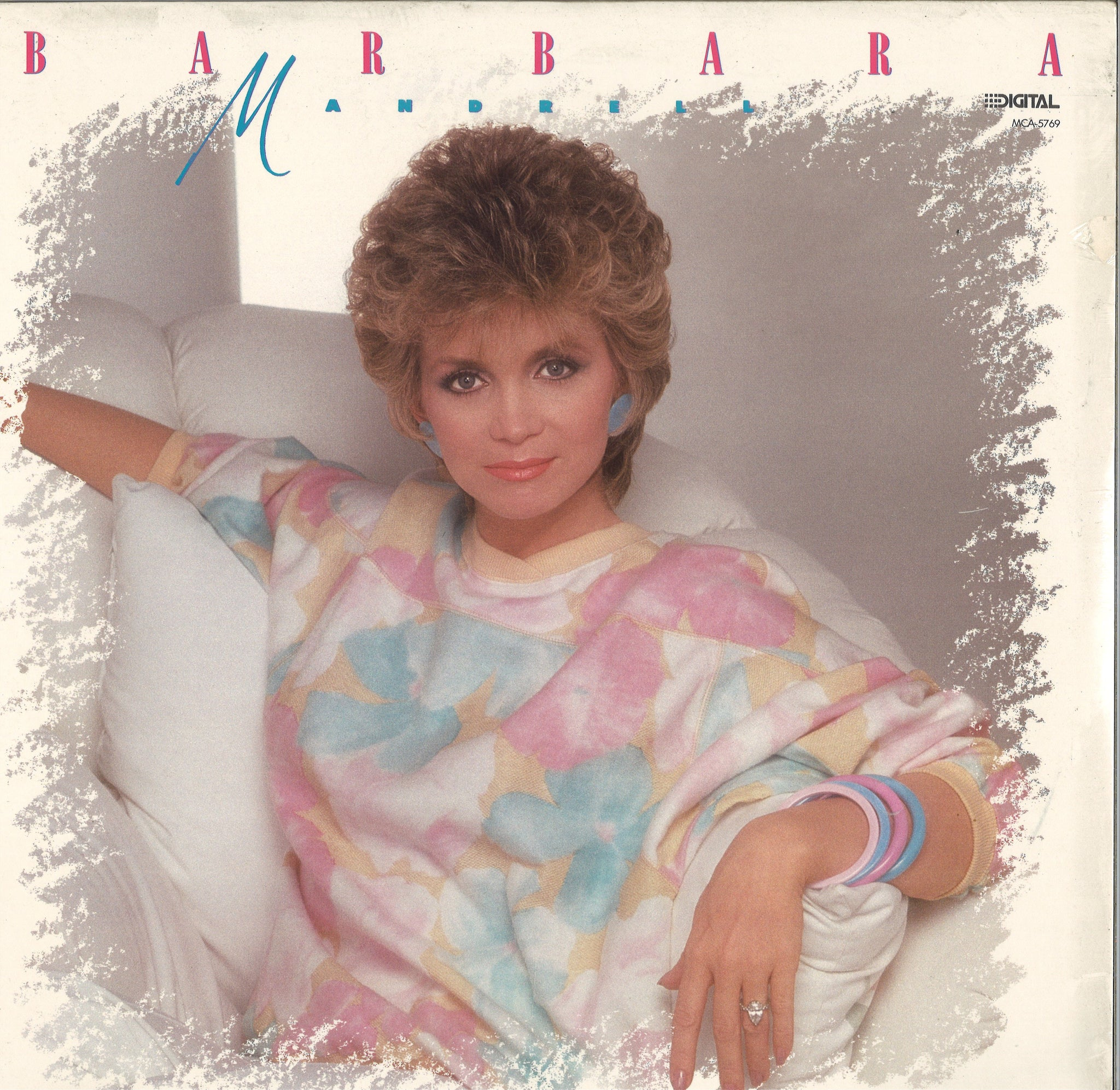 Barbara Mandrell Moments