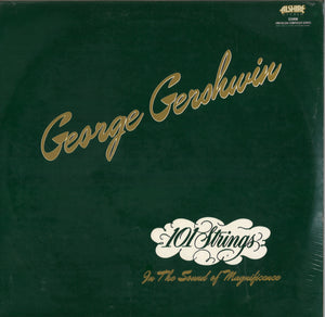101 Strings Orchestra George Gershwin