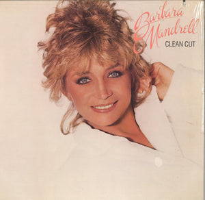 Barbara Mandrell Clean Cut