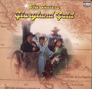 The Lesters Gloryland Gold