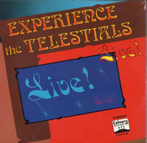 Experience The Telestials Live!
