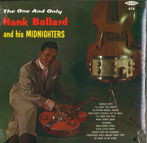 The One & Only Hank Ballard And His Midnighters