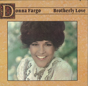 Donna Fargo Brotherly Love