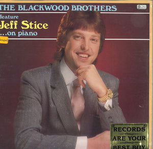 The Blackwood Brothers Feature Jeff Stice On Piano