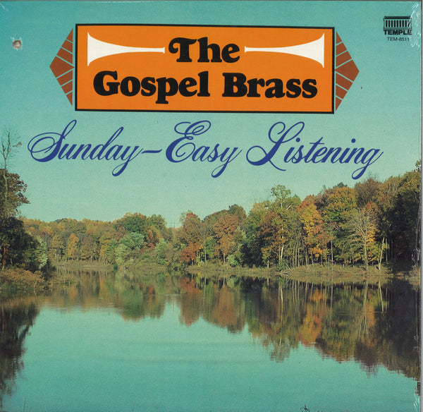 The Gospel Brass Sunday - Easy Listening