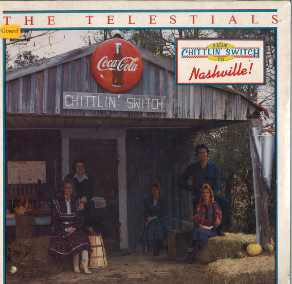 The Telestials From Chittlin' Switch To Nashville!