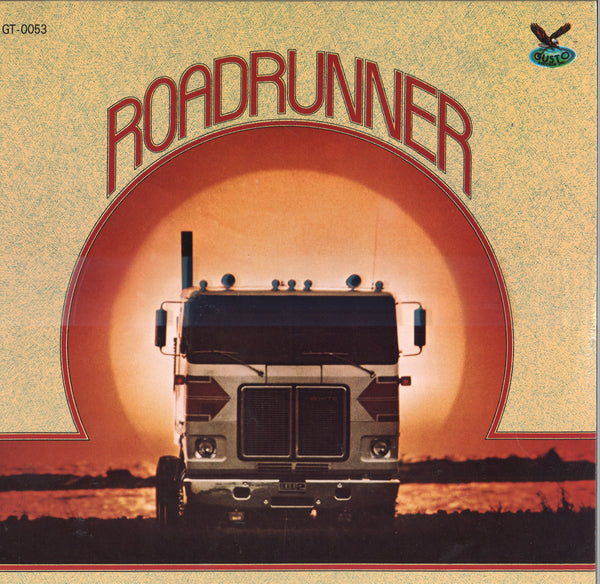 Various Artists Roadrunner