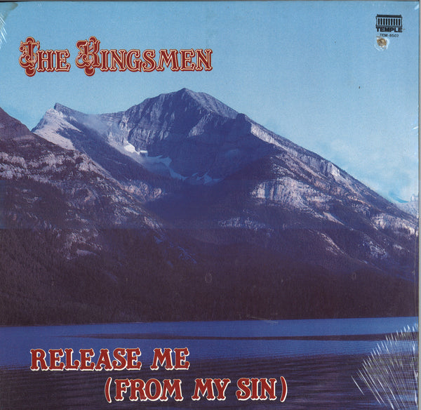 The Kingsmen Release Me (From My Sin)