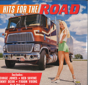 Various Artists Hits For The Road