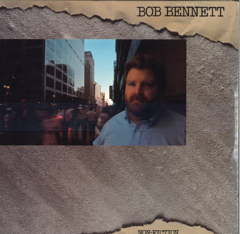 Bob Bennett Non-Fiction