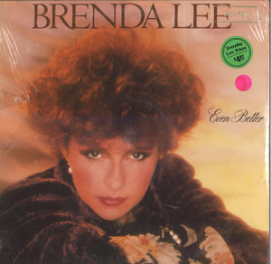Brenda Lee Even Better
