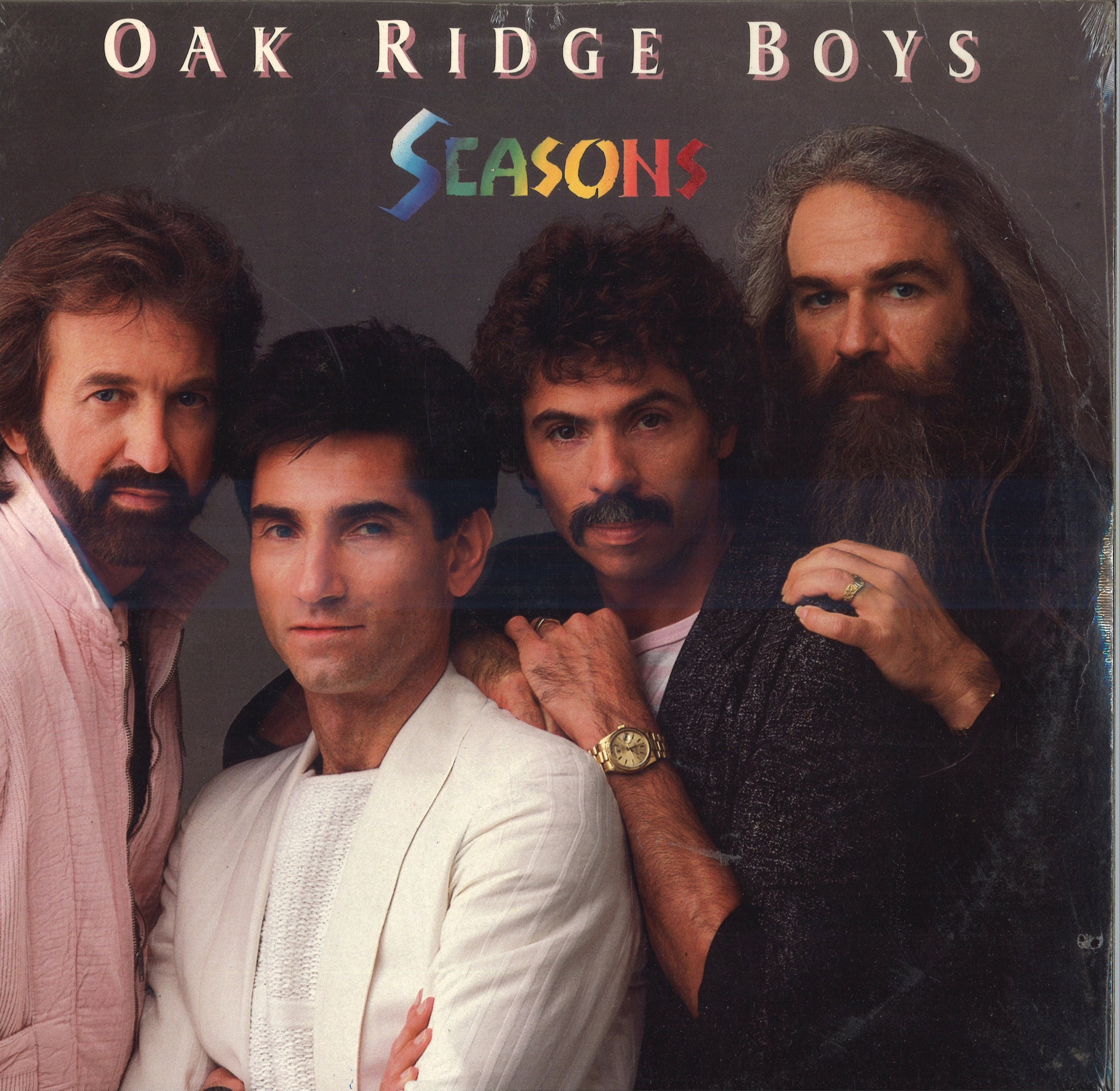 Oak Ridge Boys Seasons