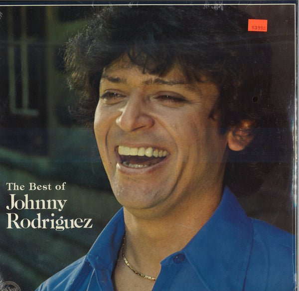 The Best Of Johnny Rodriguez