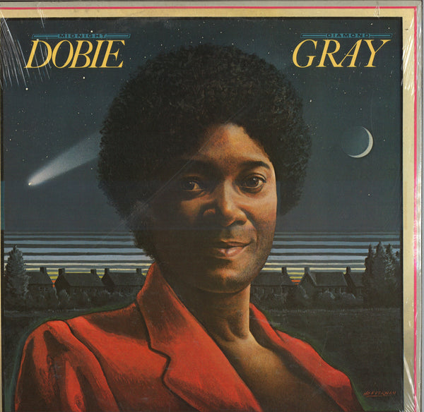 Dobie Gray Midnight Diamond