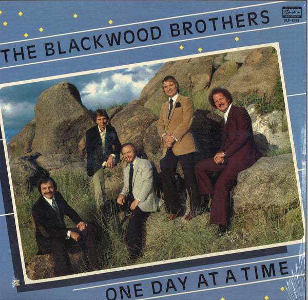 The Blackwood Brothers One Day At A Time