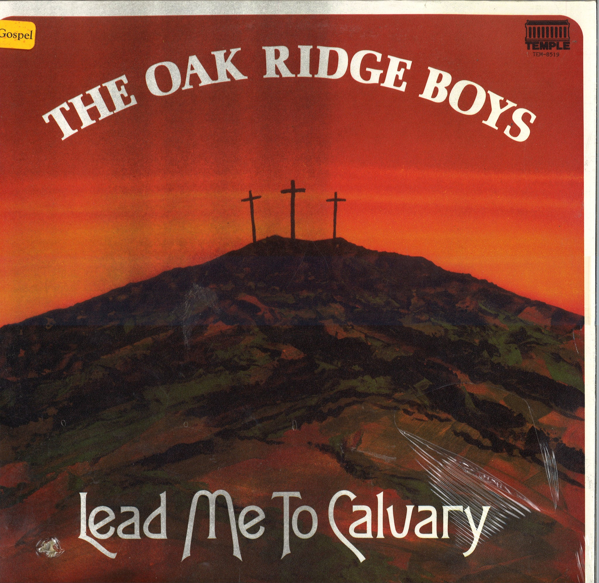 The Oak Ridge Boys Lead Me To Calvary