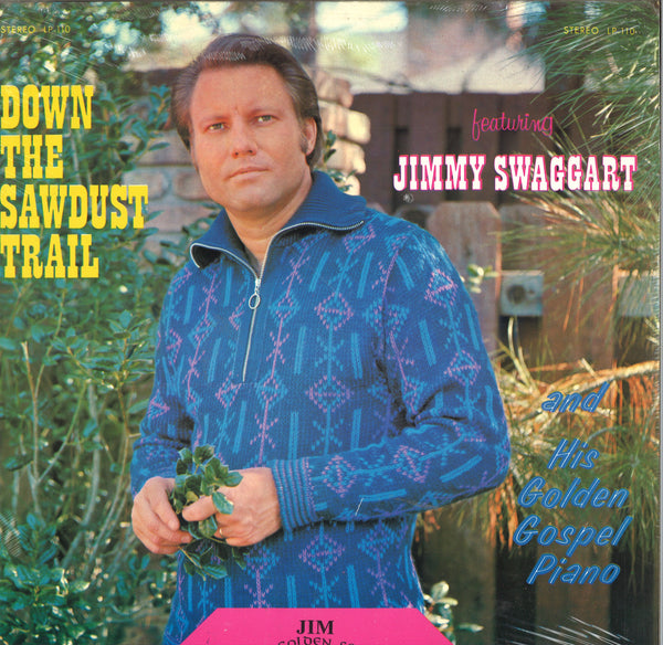 Jimmy Swaggart Down The Sawdust Trail