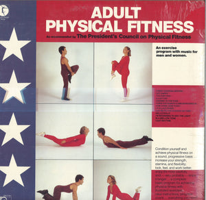 Various Artists Adult Physical Fitness
