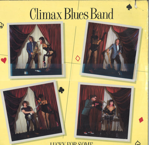 Climax Blues Band Lucky For Some