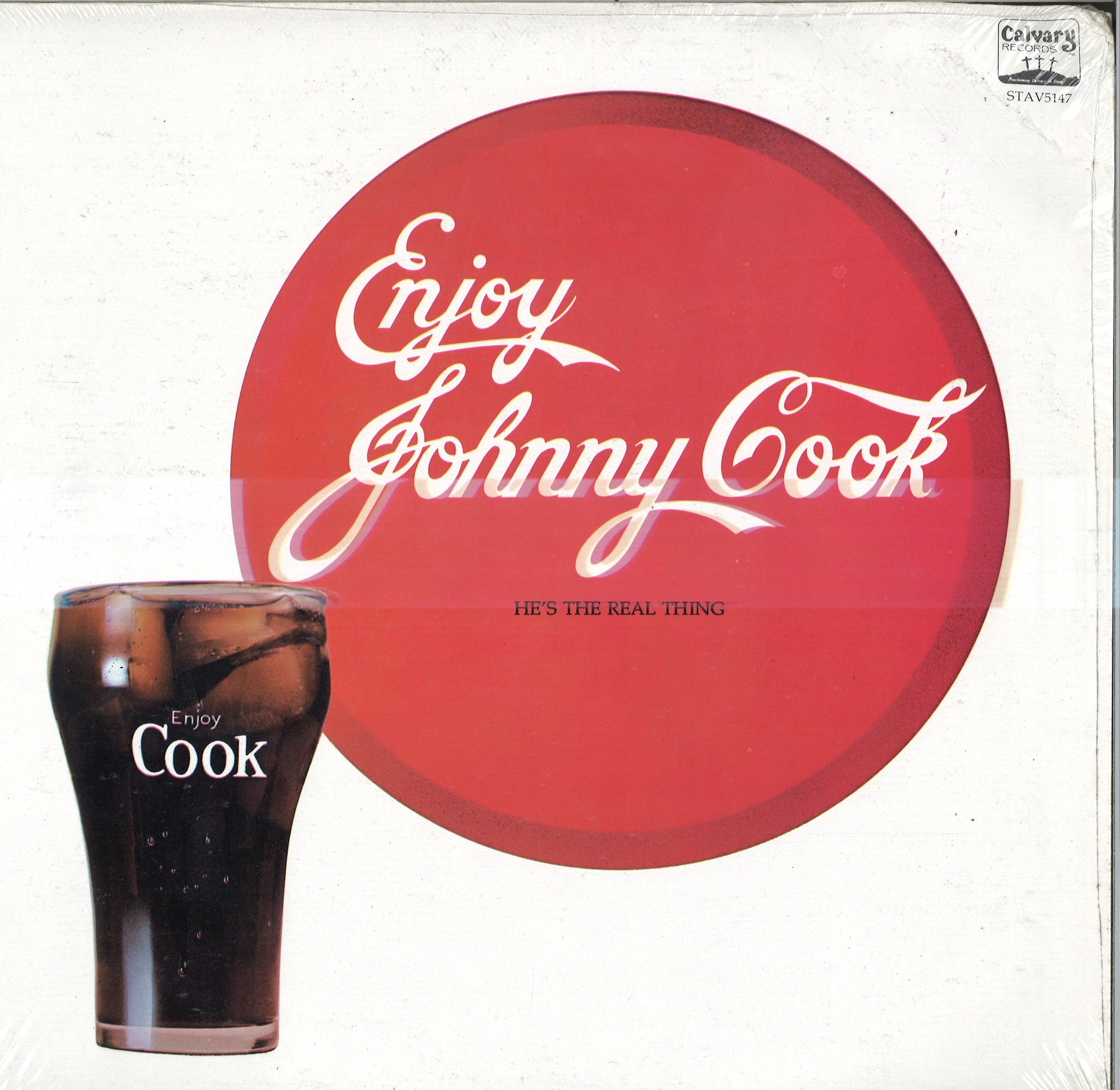 Enjoy Johnny Cook