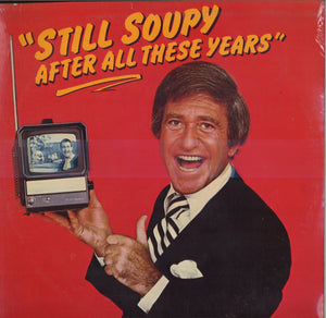 Soupy Sales Still Soupy After All These Years