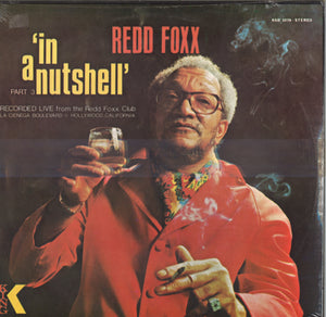 Redd Foxx In A Nutshell Part 3
