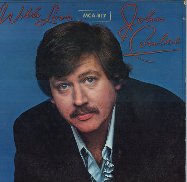 With Love... John Conlee
