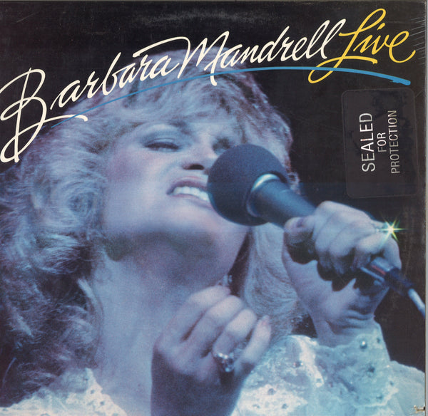 Barbara Mandrell Live