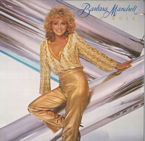 Barbara Mandrell Spun Gold