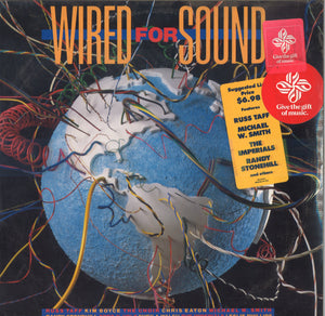 Various Artists Wired For Sound