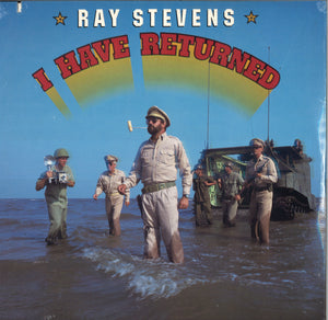 Ray Stevens I Have Returned