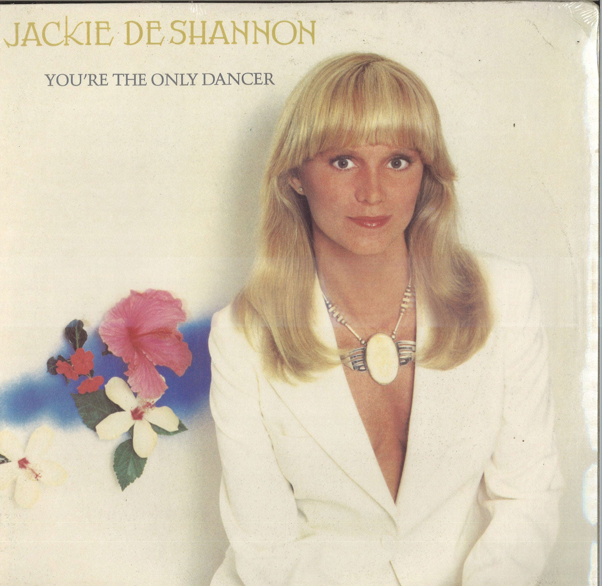 Jackie DeShannon You're The Only Dancer