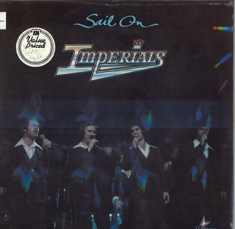 The Imperials Sail On