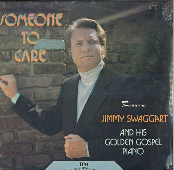 Jimmy Swaggart Someone To Care
